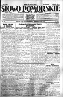 Słowo Pomorskie 1931.05.29 R.11 nr 122