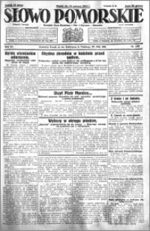 Słowo Pomorskie 1931.06.12 R.11 nr 133