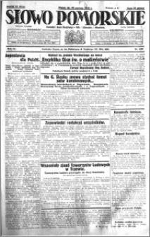 Słowo Pomorskie 1931.06.19 R.11 nr 139
