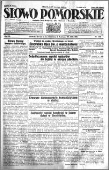 Słowo Pomorskie 1931.06.23 R.11 nr 142