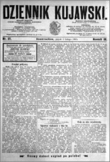 Dziennik Kujawski 1895.02.01 R.3 nr 27