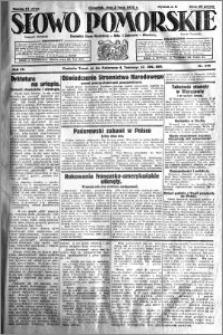 Słowo Pomorskie 1931.07.02 R.11 nr 149