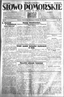 Słowo Pomorskie 1931.07.11 R.11 nr 157