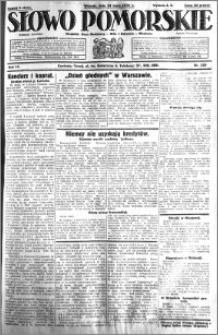 Słowo Pomorskie 1931.07.14 R.11 nr 159