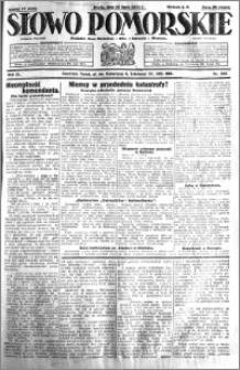 Słowo Pomorskie 1931.07.15 R.11 nr 160