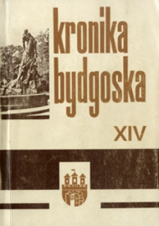 Kronika Bydgoska T. 14 (1992)