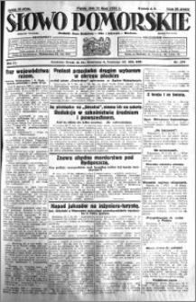 Słowo Pomorskie 1931.07.31 R.11 nr 174