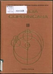 Kopernik i heliocentryzm w polskiej kulturze umysłowej do końca XVIII wieku