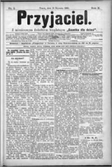 Przyjaciel : pismo dla ludu 1885 nr 3