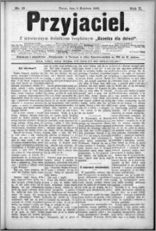 Przyjaciel : pismo dla ludu 1885 nr 15
