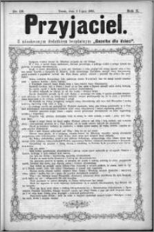 Przyjaciel : pismo dla ludu 1885 nr 28