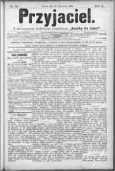 Przyjaciel : pismo dla ludu 1885 nr 38