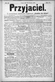 Przyjaciel : pismo dla ludu 1885 nr 52