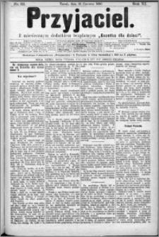 Przyjaciel : pismo dla ludu 1886 nr 23