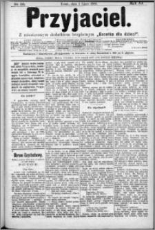 Przyjaciel : pismo dla ludu 1886 nr 26