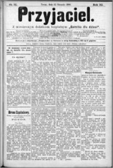 Przyjaciel : pismo dla ludu 1886 nr 32