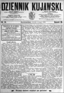 Dziennik Kujawski 1895.02.05 R.3 nr 29