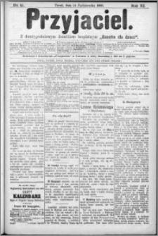 Przyjaciel : pismo dla ludu 1886 nr 41