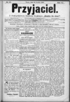 Przyjaciel : pismo dla ludu 1886 nr 50