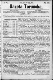 Gazeta Toruńska 1887, R. 21 nr 61