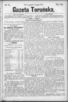 Gazeta Toruńska 1887, R. 21 nr 73