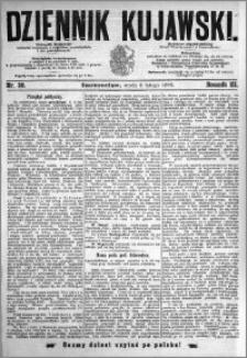 Dziennik Kujawski 1895.02.06 R.3 nr 30