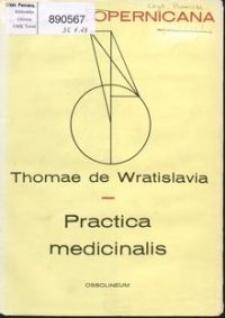Practica medicinalis