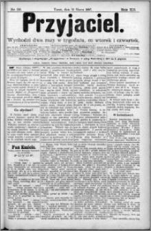 Przyjaciel : pismo dla ludu 1887 nr 26