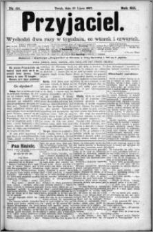 Przyjaciel : pismo dla ludu 1887 nr 60