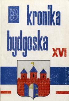 Kronika Bydgoska T. 16 (1994)