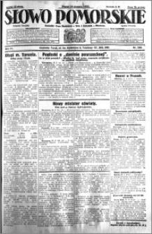 Słowo Pomorskie 1931.08.14 R.11 nr 186