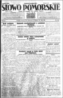 Słowo Pomorskie 1931.09.03 R.11 nr 202