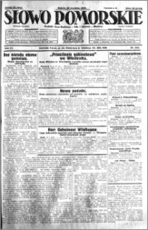 Słowo Pomorskie 1931.09.12 R.11 nr 210
