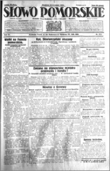 Słowo Pomorskie 1931.09.13 R.11 nr 211