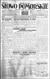Słowo Pomorskie 1931.09.18 R.11 nr 215