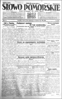 Słowo Pomorskie 1931.09.25 R.11 nr 221