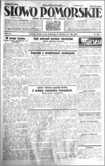 Słowo Pomorskie 1931.09.30 R.11 nr 225