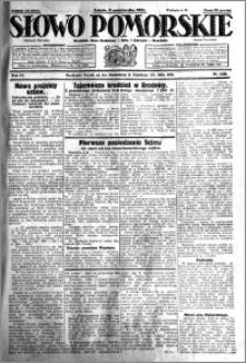Słowo Pomorskie 1931.10.03 R.11 nr 228