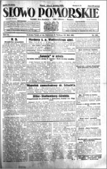 Słowo Pomorskie 1931.12.04 R.11 nr 281