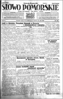 Słowo Pomorskie 1931.12.14 R.11 nr 289