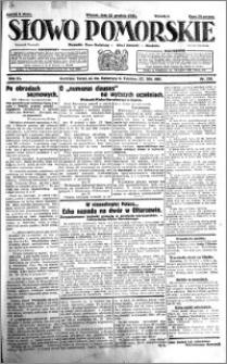 Słowo Pomorskie 1931.12.22 R.11 nr 295