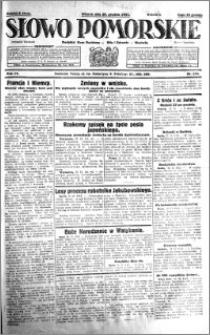 Słowo Pomorskie 1931.12.29 R.11 nr 299