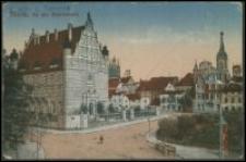 Toruń – plac Rapackiego (d. Bankowy)