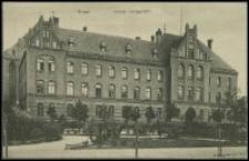Toruń – Sąd Okręgowy