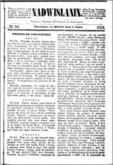 Nadwiślanin, 1853.07.05 R. 4 nr 50