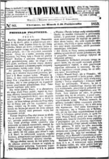 Nadwiślanin, 1853.10.18 R. 4 nr 80