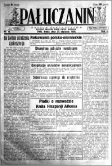 Pałuczanin 1928.01.25 nr 10
