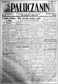 Pałuczanin 1928.02.01 nr 13