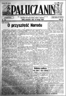 Pałuczanin 1928.02.19 nr 20