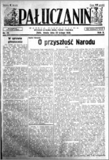 Pałuczanin 1928.02.22 nr 21